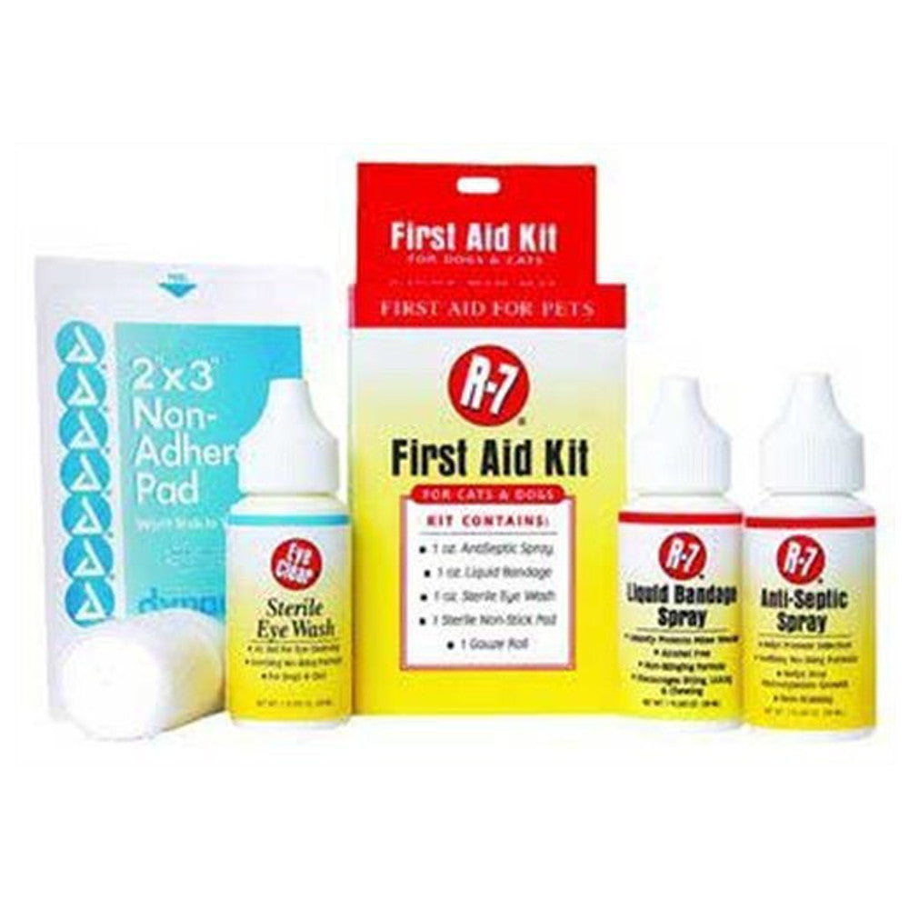 MiracleCare FIRST AID KIT 1 oz