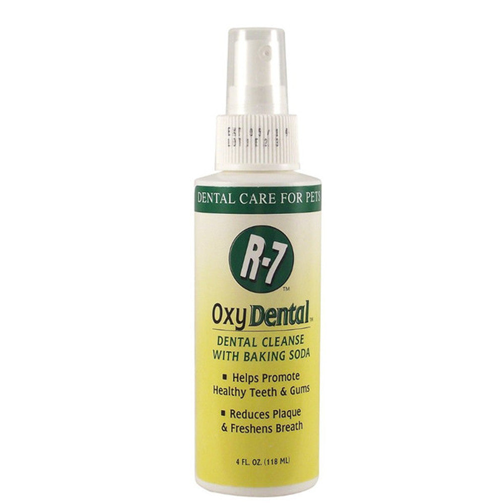 MiracleCare OXYDENTAL SPRAY 4 oz