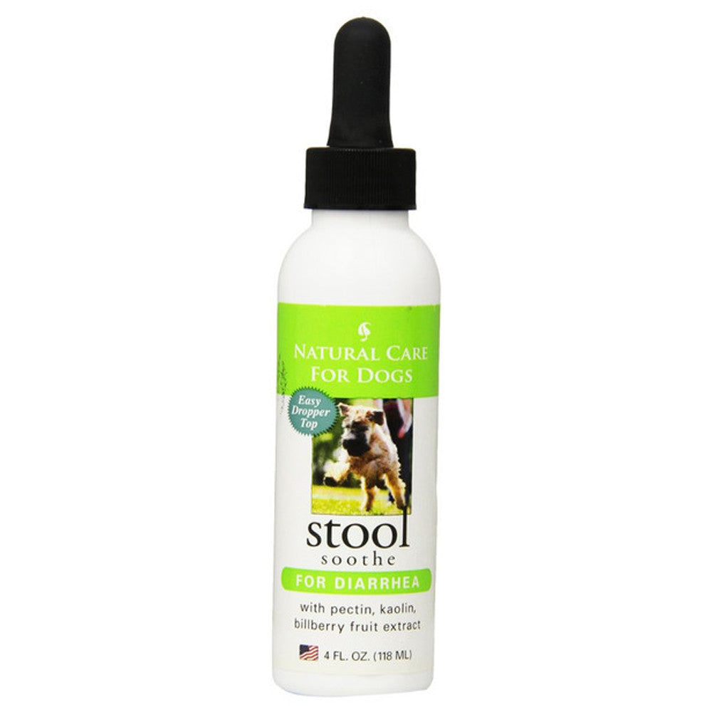 STOOL SOOTHE for Dogs 4 oz