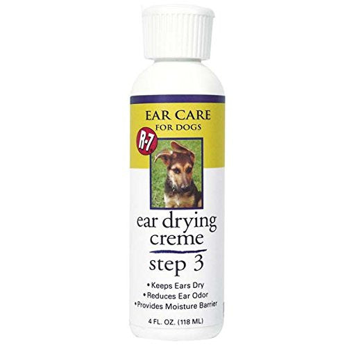 MiracleCare EAR DRYING CREME 4 oz