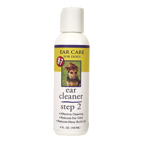 MiracleCare EAR CLEANER 4 oz