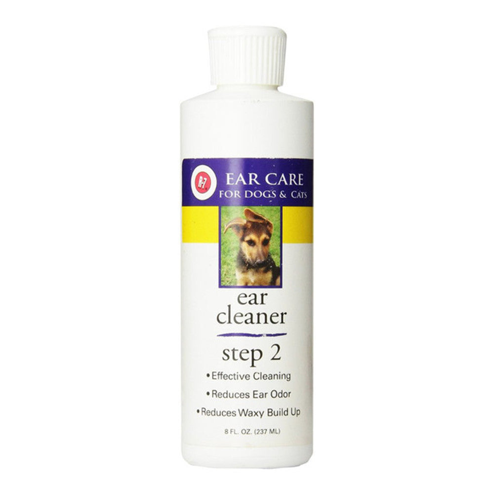 MiracleCare EAR CLEANER 8 oz