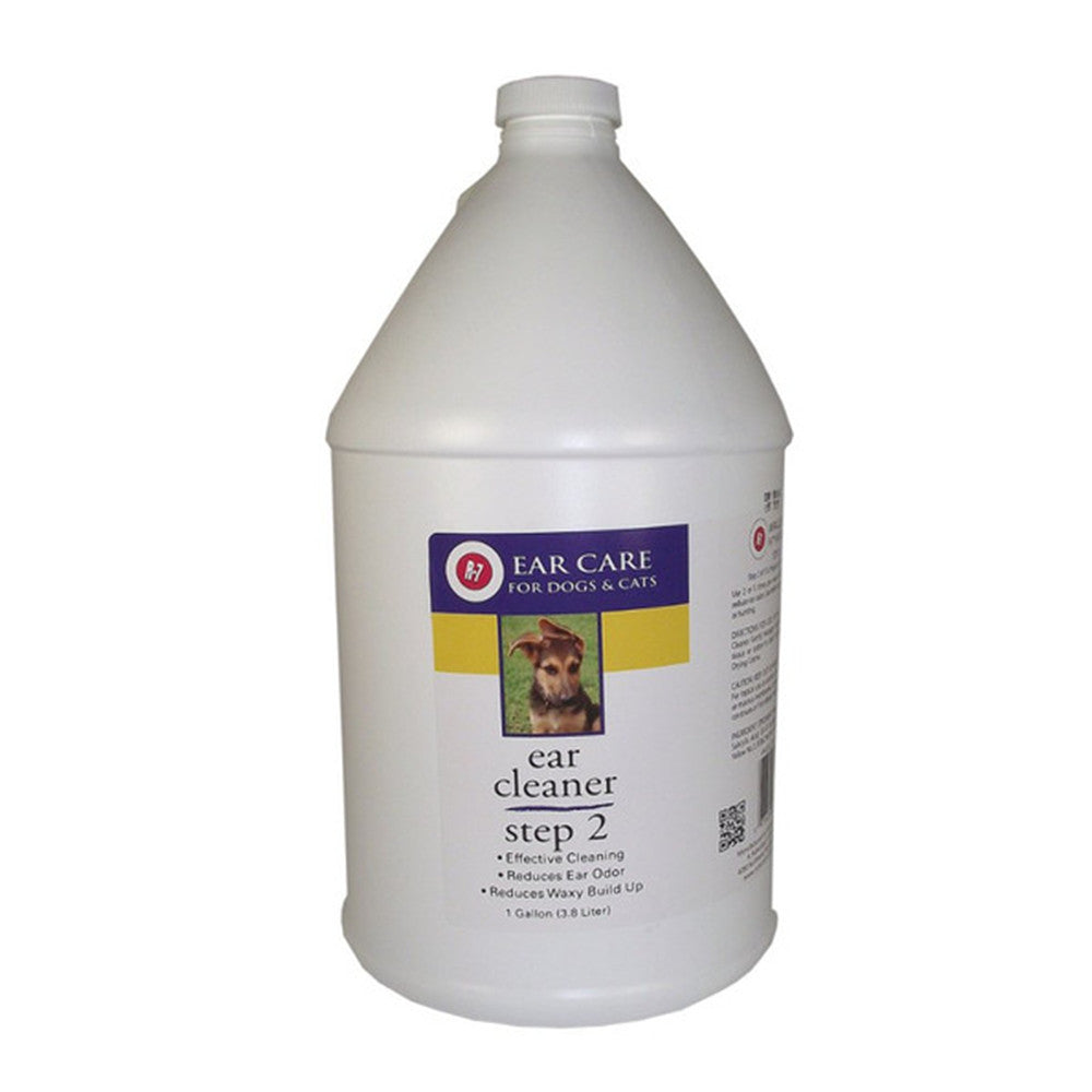 MiracleCare EAR CLEANER - GALLON