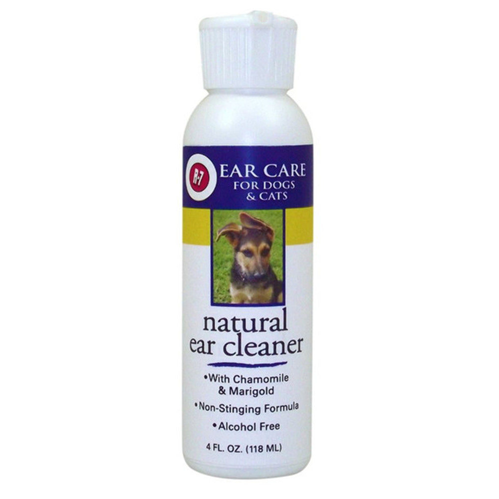 MiracleCare NATURAL EAR WASH 4 oz