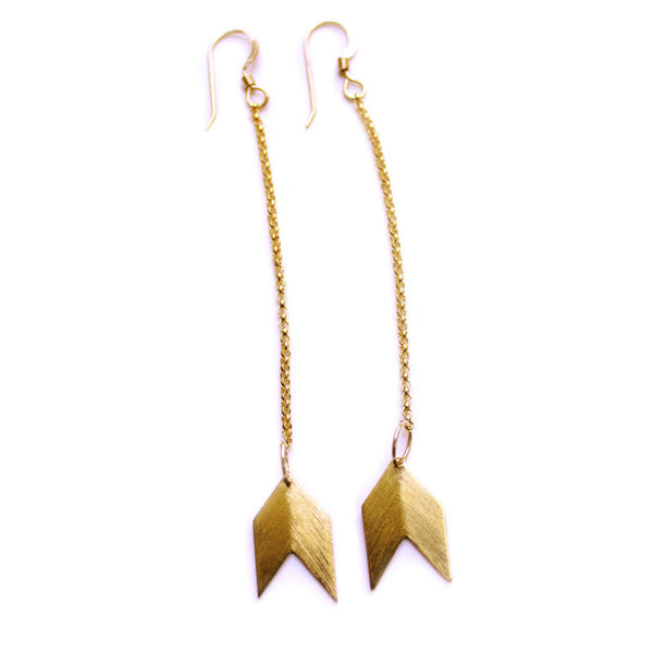 Moelle Munoz - Durango Earrings