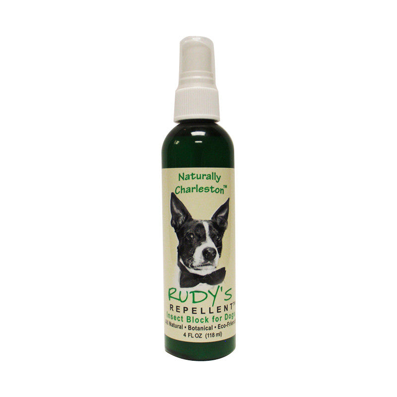 Rudy's Repellent - Canine Insect Repellent