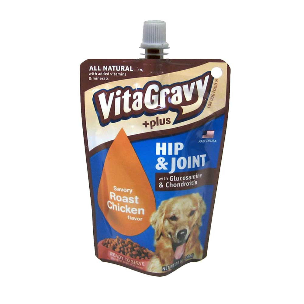 VitaGravy Hip & Joint - Roast Chicken