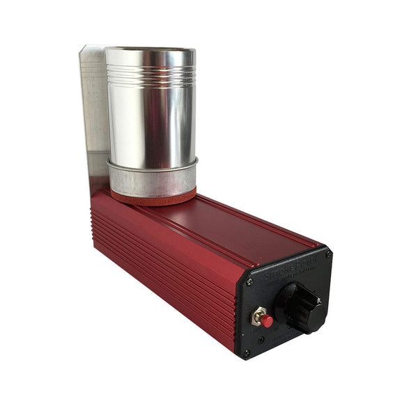 Smokepistol Bbq Smoke Generator Wishbox