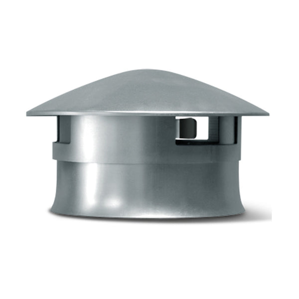 Smokeware Vented Chimney Cap for BGE
