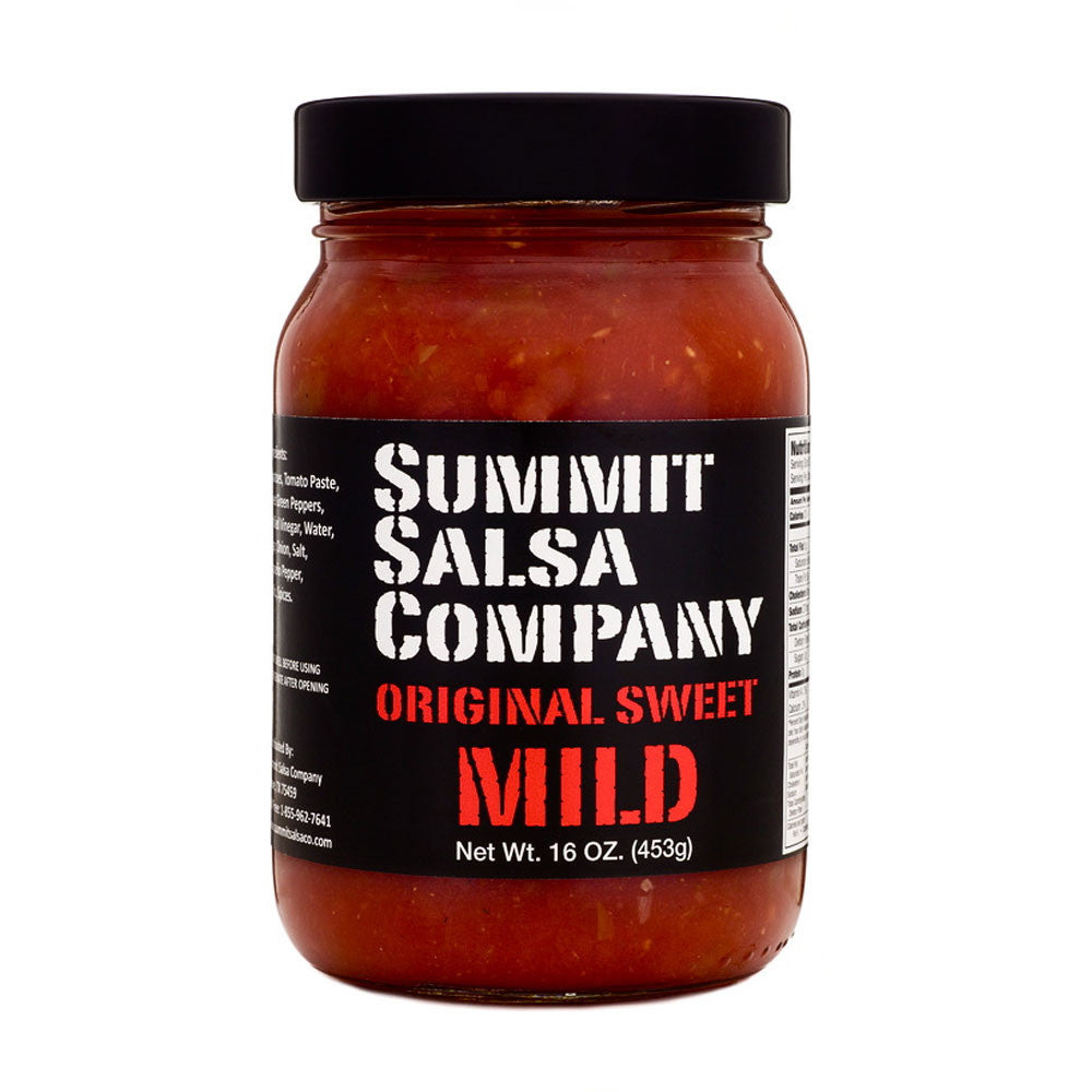 Summit Salsa Company - Made in Texas