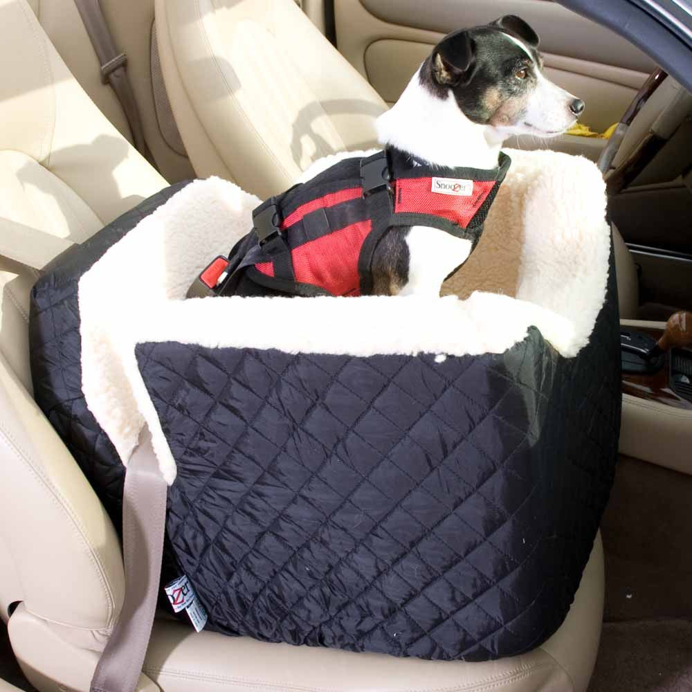 Snoozer Lookout I - Dog Car Seat