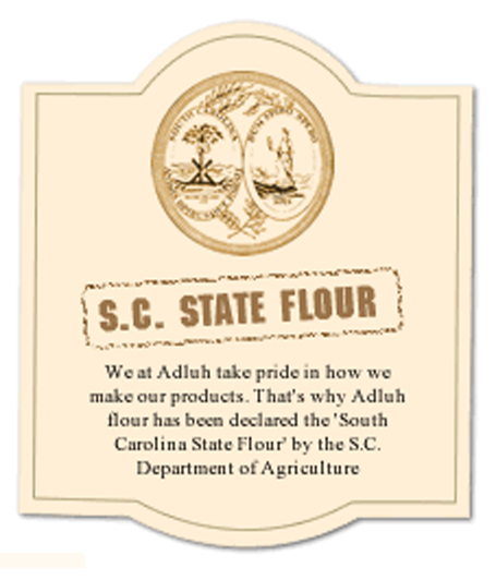 Adluh - South Carolina State Flour