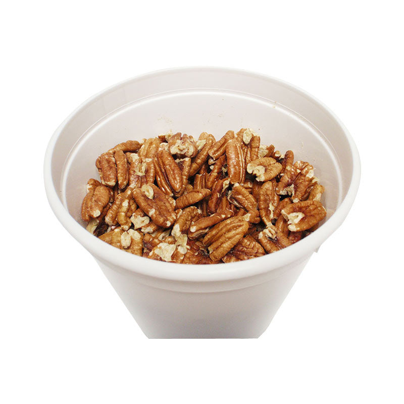 Toasted & Salted Pecans