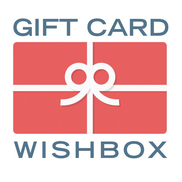 WishBox Gift Card