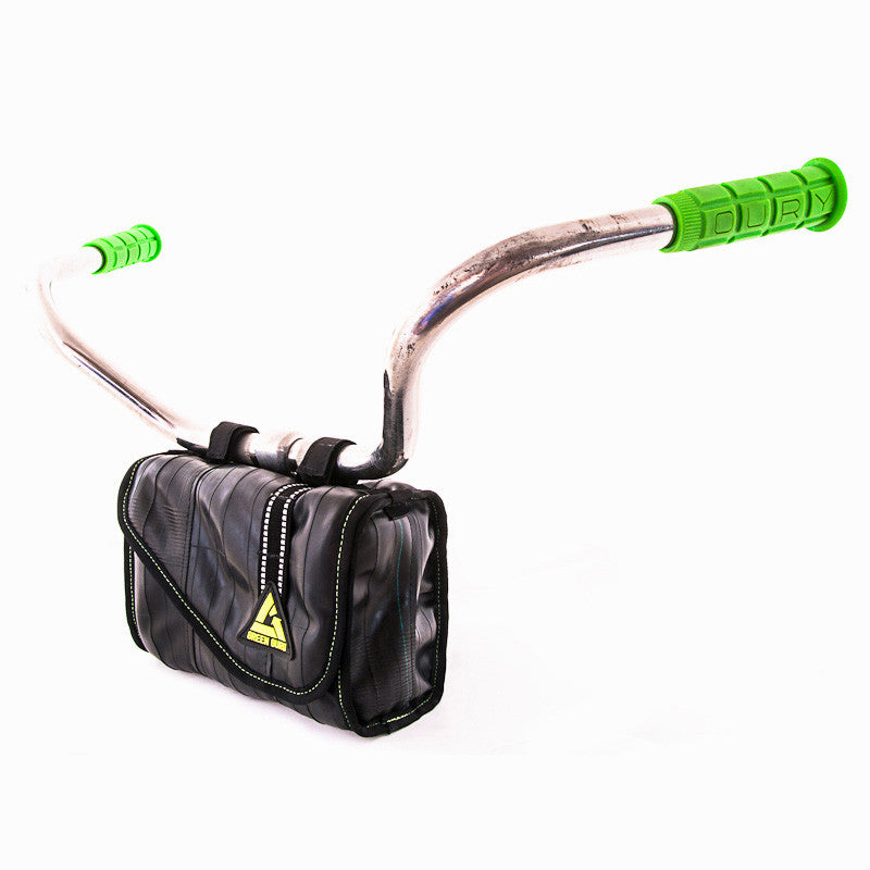 Cruiser Cooler Handlebar Bag