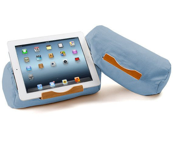 Lap Log - Soft iPad & Tablet Stand