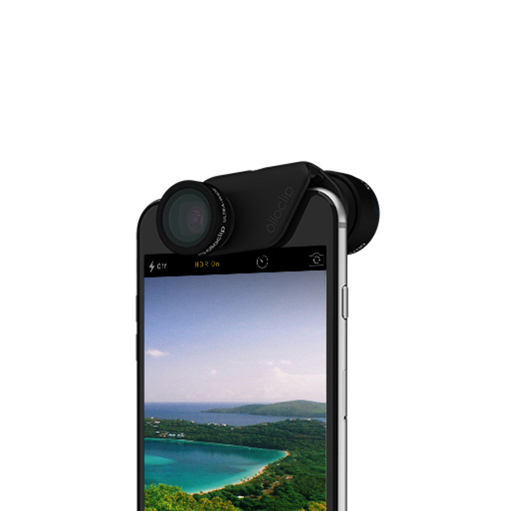 olloclip 4-in-1 Photo Lens for iPhone 6 / 6 Plus