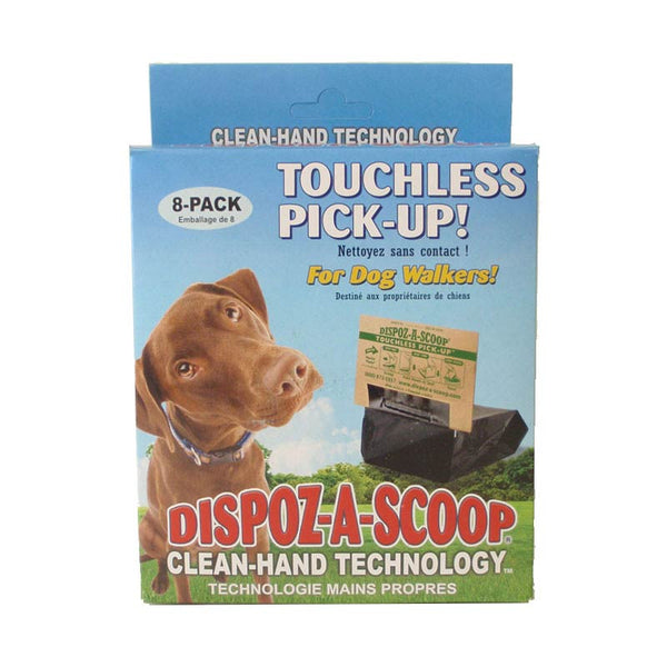 Dispoz-A-Scoop