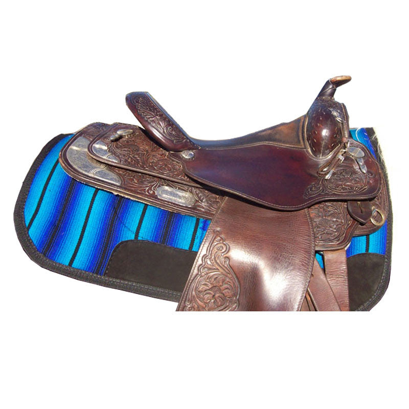 Soul Shine Horse Wear Western Saddle Pad