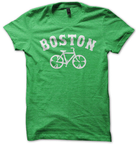Ride Boston T-Shirt