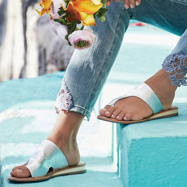 Chaussures en cuir artificiel de plage-Shoes-fairyume-fairyume