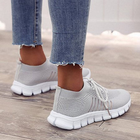 Chaussures Flyknit Daily toutes saisons-Shoes-fairyume-fairyume