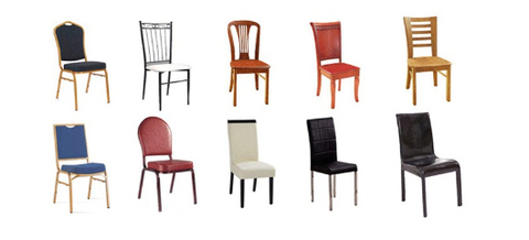 suitable chairs for covers