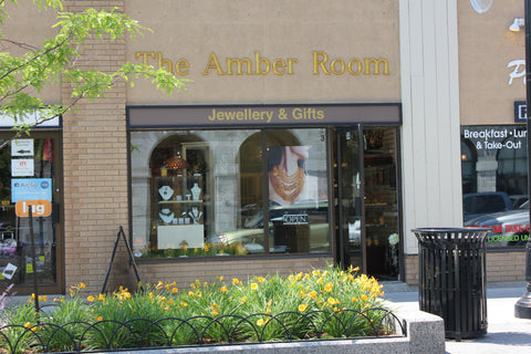 34 Princess, Kingston, ON, The Amber Room