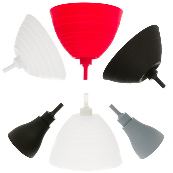 Silicone Light Shades
