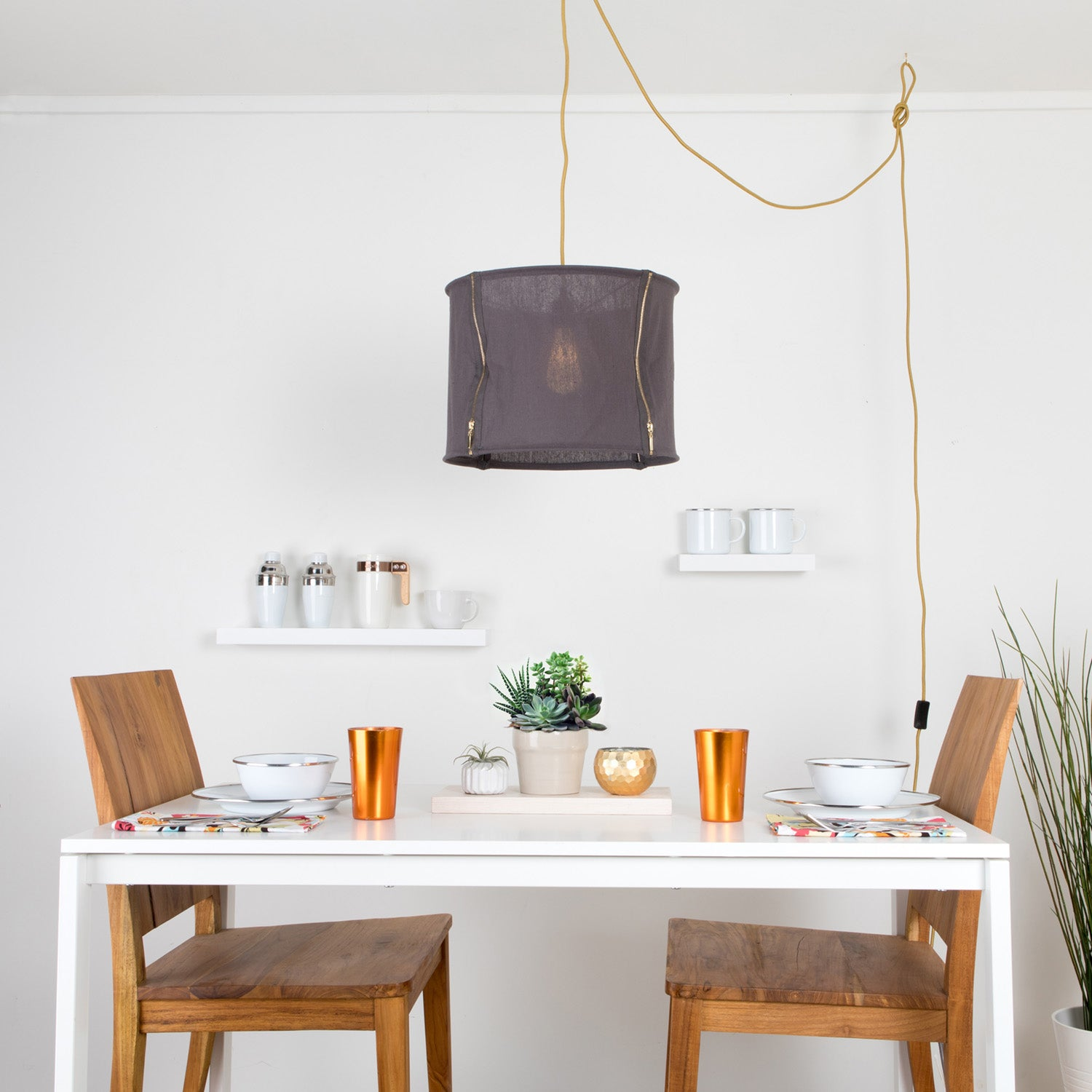 Image of: Plug In Hanging Light Fixtures Everything You Need To Know