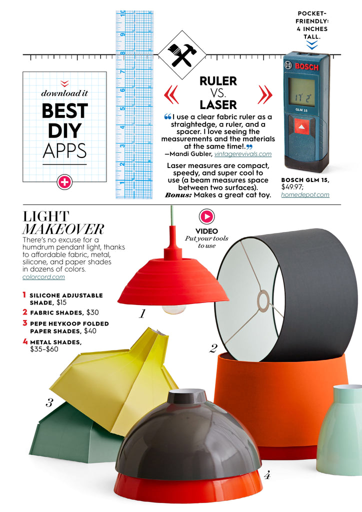 Lamp Shades & DIY Lamp Parts Supply Better Homes & Gardens