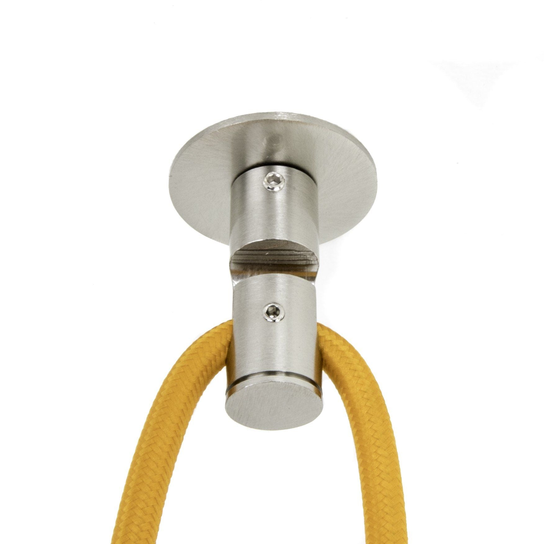 Little bishop pendant light hook color cord company pinch swag hook aloadofball Image collections