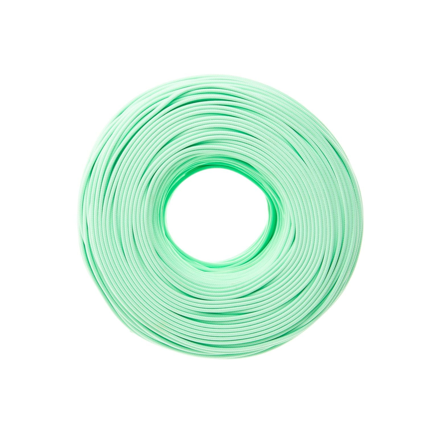 Diy Flat Parallel Wire Spt 1 White Color Cord Company Electrical Wiring Mint