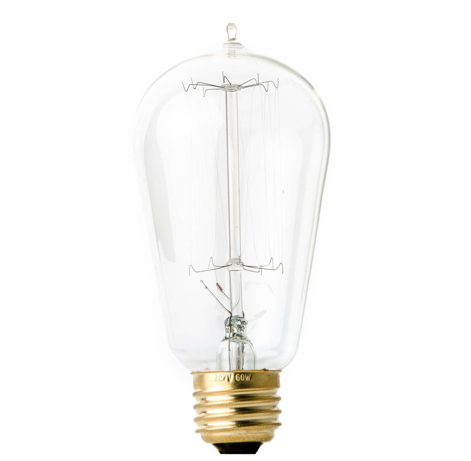 Edison Light Bulb ...