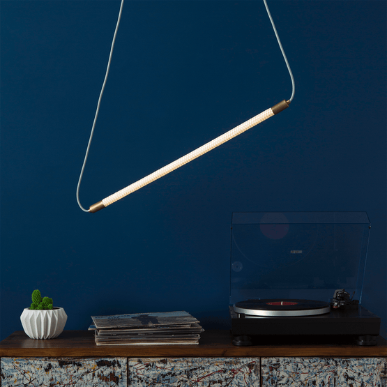 Horizon Pendant Light