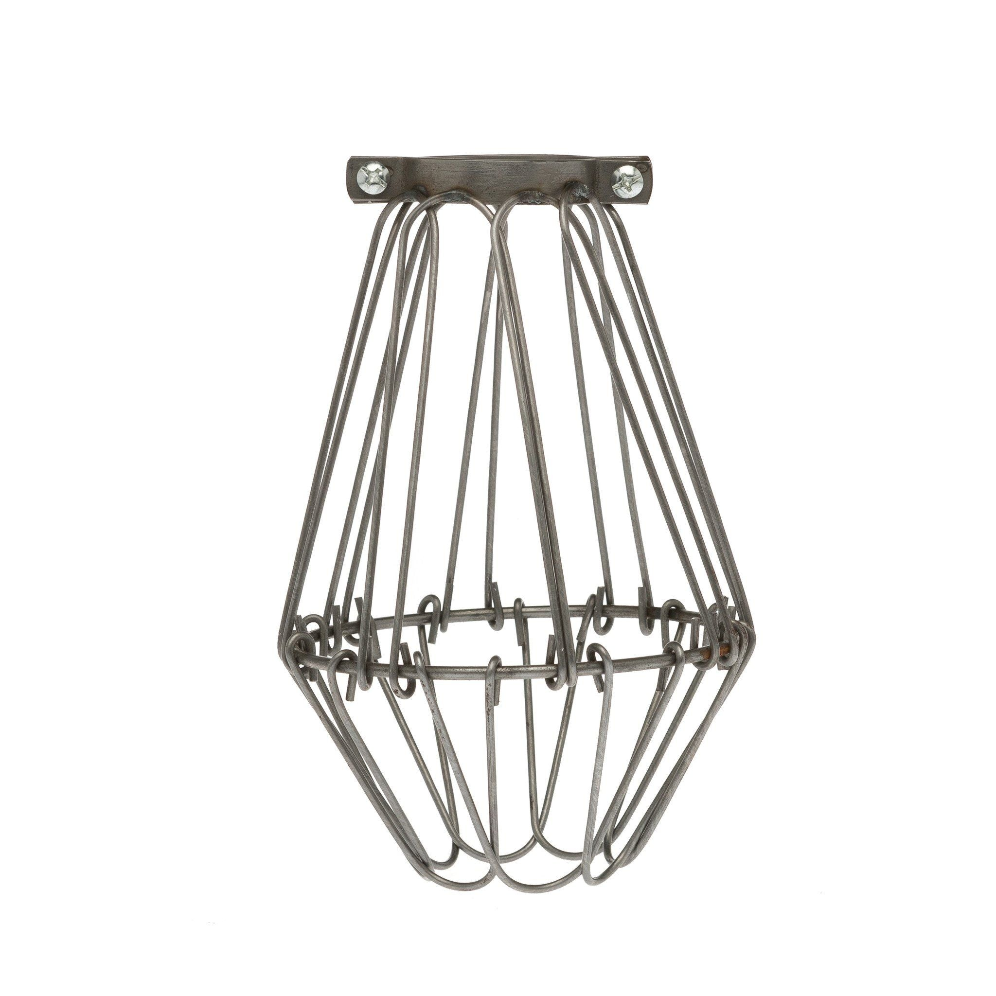 Light Bulb Cages | Color Cord Company