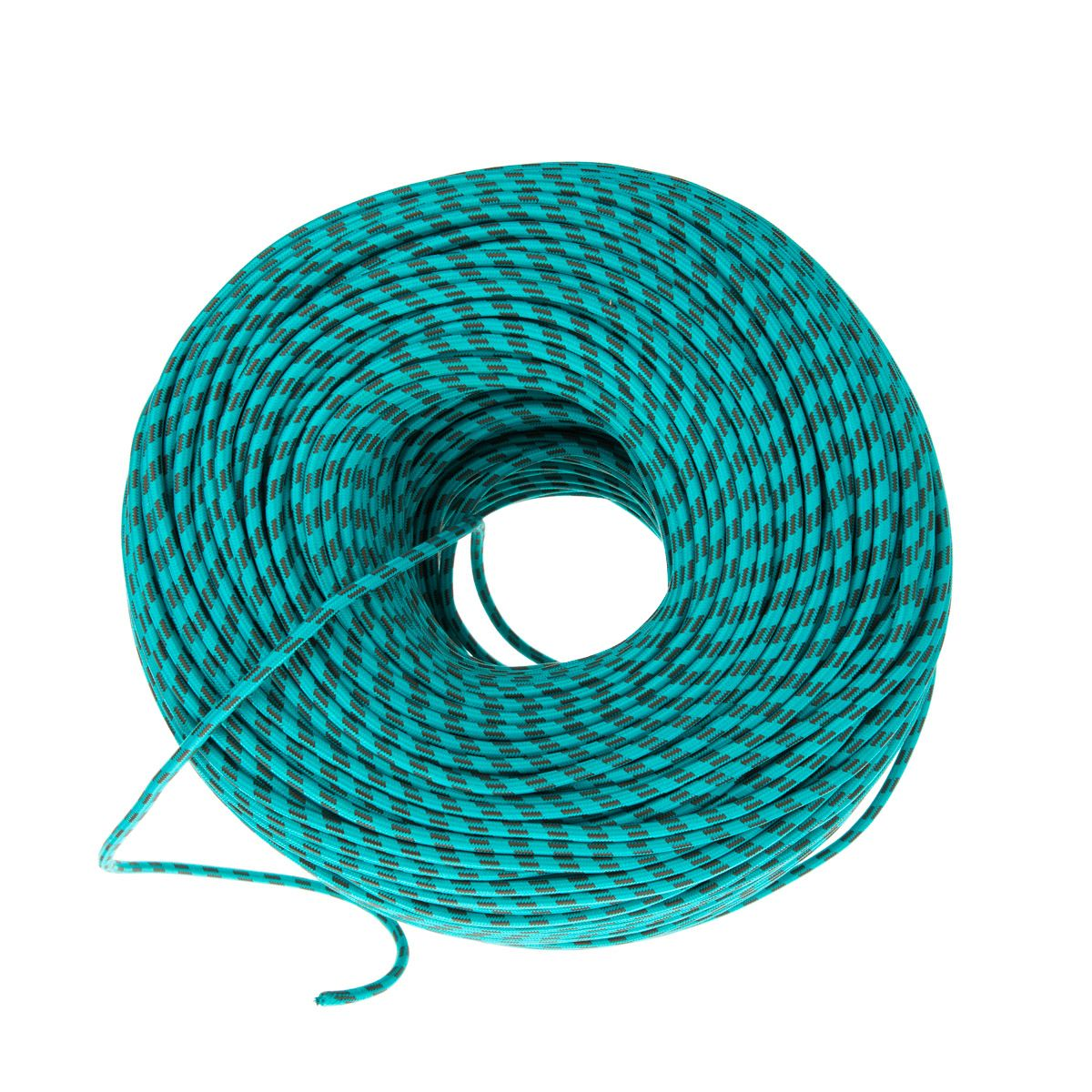 Cloth Covered Electrical Wire - Patterns | Color Cord Company