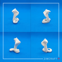 "Load image into Gallery viewer, 1.6"" Snake Model (LIMITED QUANTITY)"