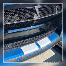 Load image into Gallery viewer, GT500 Front Splitter Letters