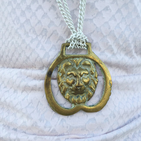 Prized Possession - Lion