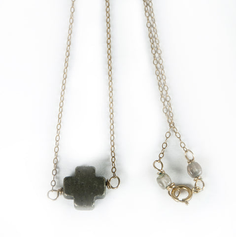 The Prayer Necklace