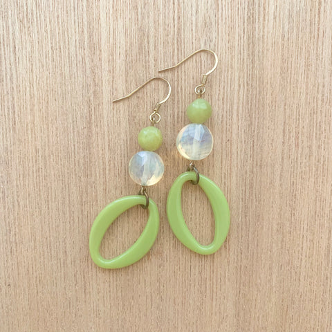 Whimsy Earrings