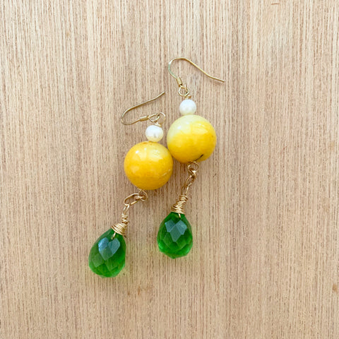 Spirited Earrings