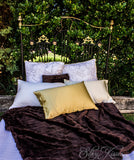 Charmeuse Mulberry Silk Pillowcases
