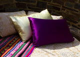 Silky Kisses - Mulberry Silk Pillowcases