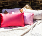 Mulberry Silk Pillow Cases
