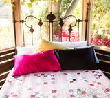 Silk Pillowcases Luxury Bedding