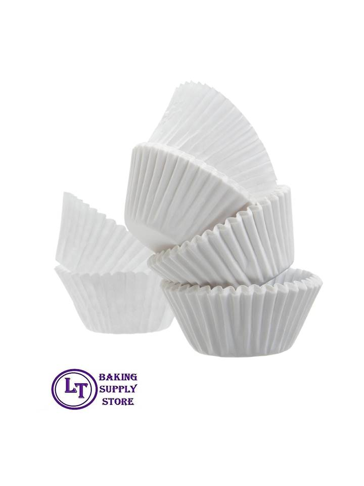 BAKING CUPS (CUPCAKE LINERS) - ROLL