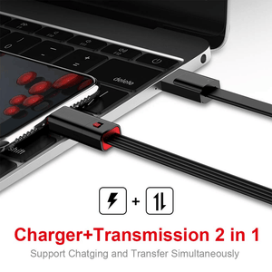 Reusable USB Charging Cable