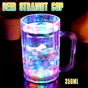 Automatic Water Activated LED Cup